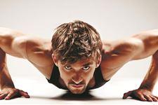 俯卧撑的正确做法 你学会了吗?