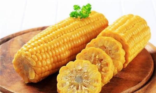 常吃玉米都有哪些好处呢?
