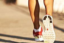 跑步容易犯的5个错误, 你是不是全中了?
