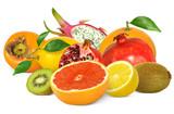 口腔溃疡易复发 六类水果有效预防口腔溃疡